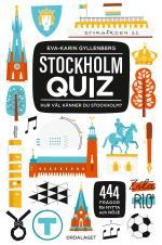 Stockholmquiz - Hur Väl Känner Du Stockholm