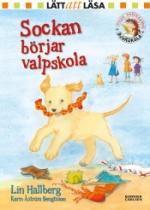 Sockan Börjar Valpskola