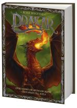 Drakar - Stora Boken Om Bevingade Bestar - Från Smaug Till Katla