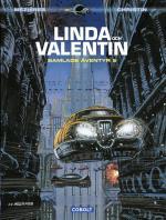 Linda Och Valentin. Samlade Äventyr 5