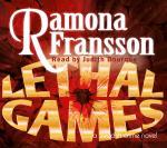 Lethal Games - A Swedish Crime Novel