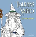 Tolkiens Värld - En Målarbok
