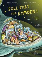 Full Fart Till Rymden!