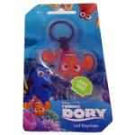 Hitta Doris - Nyckelring LED (Nemo)