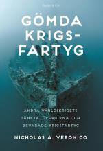 Gömda Krigsfartyg - Sökandet Efter Andra Världskrigets Övergivna, Sänkta Och Bevarade Krigsfartyg