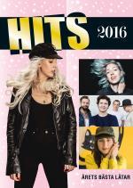 Hits 2016 - Årets Bästa Låtar
