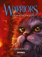 Warriors 1. Stormen Kommer