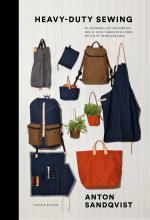 Heavy Duty Sewing - En Handbok I Att Konstruera Och Sy Väskor Och Andra Prylar