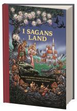 I Sagans Land - Älskade Klassiska Folksagor Och Äventyr Tecknade Och Berättade Av Peter Madsen