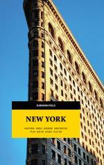 New York - Historia, Krog, Sverige, Arkitektur, Film, Natur, Musik, Kultur