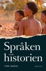 Språken Före Historien