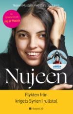 Nujeen - Flykten Från Krigets Syrien I Rullstol
