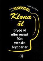 Klona Öl - Brygg Öl Efter Recept Från Svenska Bryggerier