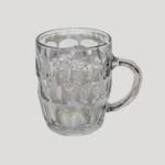 Ölsejdel klassisk i glas / Retro 49 cl