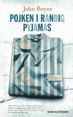 Pojken I Randig Pyjamas