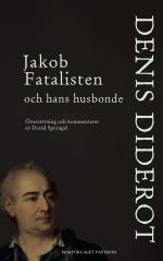 Jakob Fatalisten Och Hans Husbonde