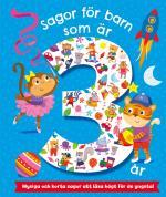 Sagor För Barn Som Är 3 År