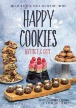 Happy Cookies - Nyttigt & Gott