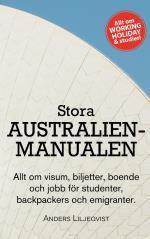 Stora Australienmanualen
