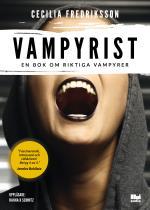 Vampyrist - En Bok Om Riktiga Vampyrer