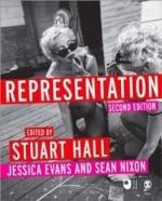 Representation - Cultural Representations