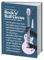 Rock `n` Roll Circus - Artisterna - Musiken - Mötena