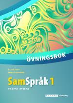 Samspråk 1 - Övningsbok
