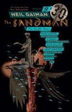 Sandman Volume 9- The Kindly Ones 30th Anniversary Edition