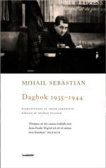 Dagbok 1935-1944