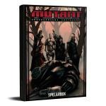 Mutant- Undergångens Arvtagare. Spelarbok