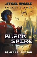 Galaxy`s Edge- Black Spire