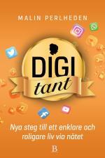 Digitant - Nya Steg Till Ett Enklare Och Roligare Liv Via Nätet