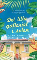 Det Lilla Galleriet I Solen
