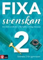 Fixa Svenskan 2