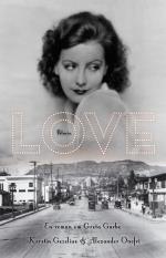 Love - En Roman Om Greta Garbo
