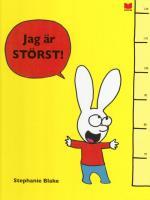 Jag Är Störst!