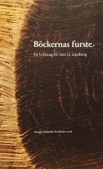 Böckernas Furste - En Hyllning Till Sten G. Lindberg