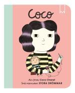 Små Människor, Stora Drömmar. Min Första Coco Chanel