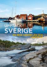Upptäck Sverige - En Resa Genom Län Och Landskap
