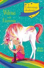 Wilma Och Flamma