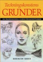 Teckningskonstens Grunder - En Professionell Guide För Konstnärer