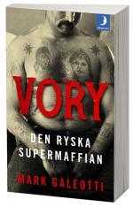 Vory - Den Ryska Supermaffian