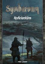 Symbaroum - Davokar Spelledarskärm