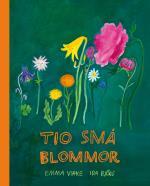 Tio Små Blommor