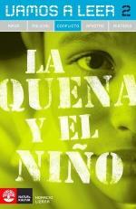 Vamos A Leer Conflicto 2 La Quena Y El Niño