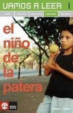 Vamos A Leer Amistad 1 El Niño De La Patera