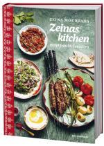 Zeinas Kitchen - Recept Från Mellanöstern