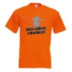 Hökarängen / Snowroller - M (T-shirt)