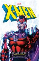 Marvel Classic Novels - X-men- The Mutant Empire
