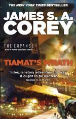 Tiamat`s Wrath
